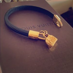 Authentic Louis Vuitton Bracelet